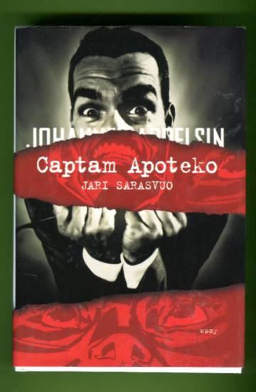 Captam Apoteko