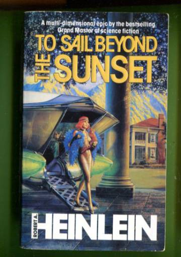 To Sail Beyond the Sunset - The Lives and Loves of Maureen Johnson
