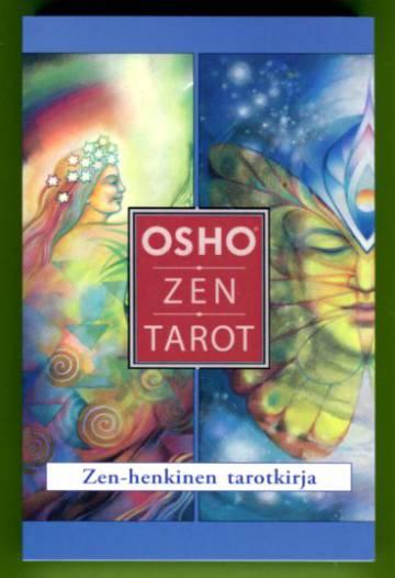 Zen Tarot - Zen-henkinen tarotkirja