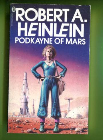 Podkayne of Mars