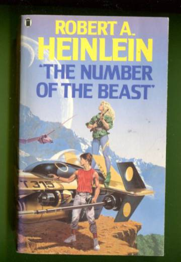 'The Number of the Beast'