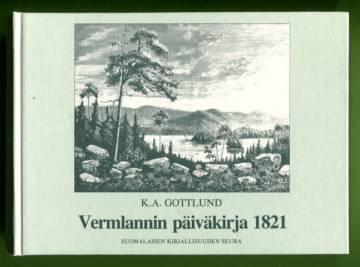 Vermlannin päiväkirja 1821