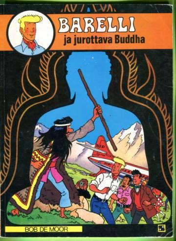 Barelli 3 - Barelli ja jurottava buddha