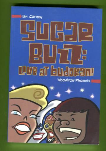 Sugar Buzz: Live at Budokan!