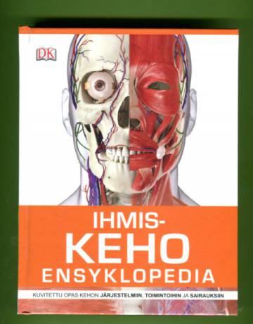 Ihmiskeho - Ensyklopedia
