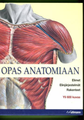 Opas anatomiaan