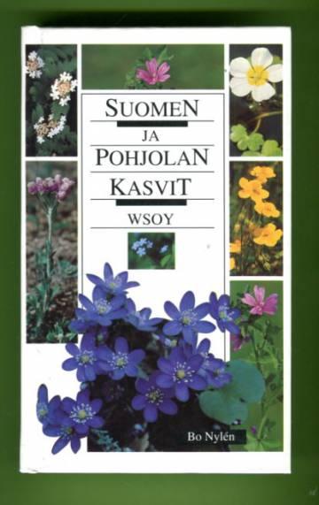 Suomen ja Pohjolan kasvit