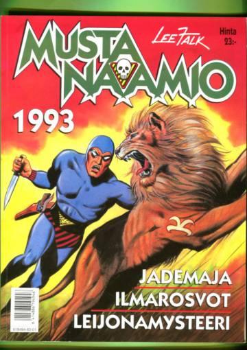 Mustanaamio-vuosialbumi 1993