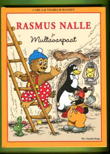 Rasmus Nalle ja Multavarpaat