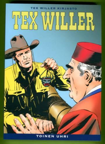 Tex Willer -kirjasto 47 - Toinen uhri