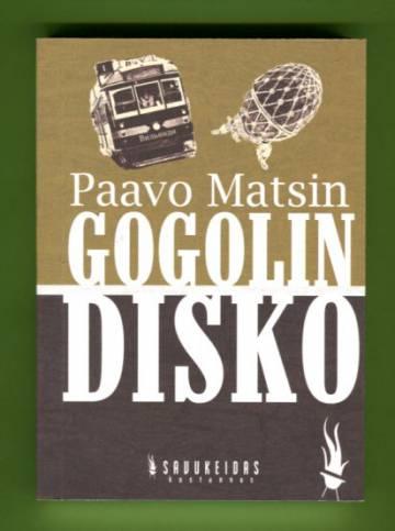 Gogolin disko