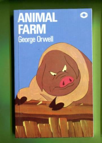 Animal Farm - A Fairy Story