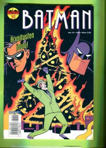 Batman 12/96