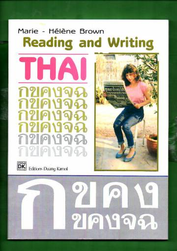 Reading and Writing - Thai