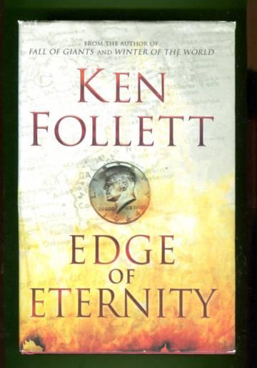 Century Trilogy 3 - Edge of Eternity