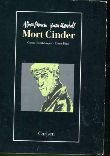 Mort Cinder - Comic-Erzählungen 1-2