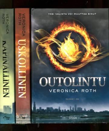 Outolintu -trilogia