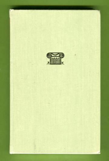 Aeneis - Kirjat I-IV: Aeneas ja Dido