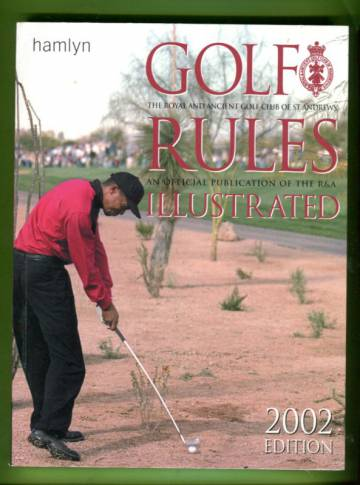 Golf Rules Illustrated - Tenth Edition