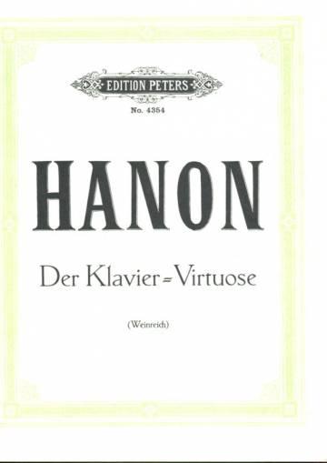 C. L. Hanon - Der Klavier-Virtuose