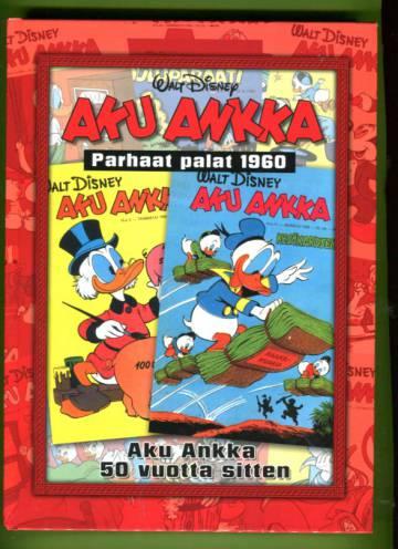 Aku Ankka - Parhaat palat 1960