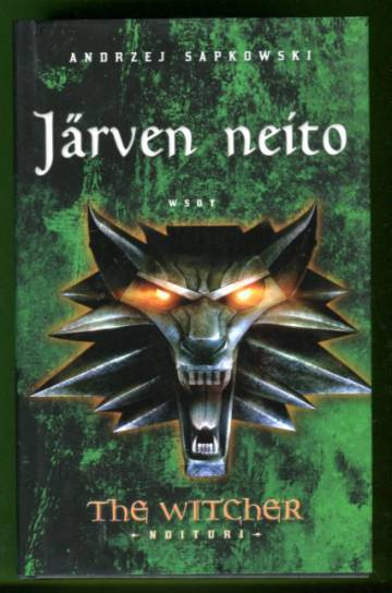 The Witcher - Noituri 7 - Järven neito