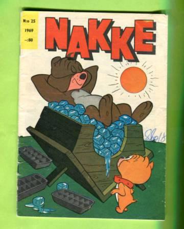 Nakke 25/69