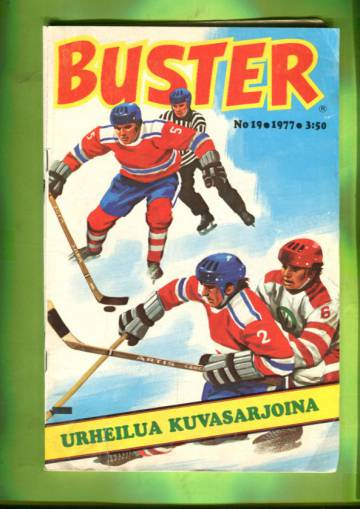Buster 19/77