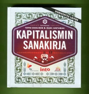 Kapitalismin sanakirja - Uudistettu laitos