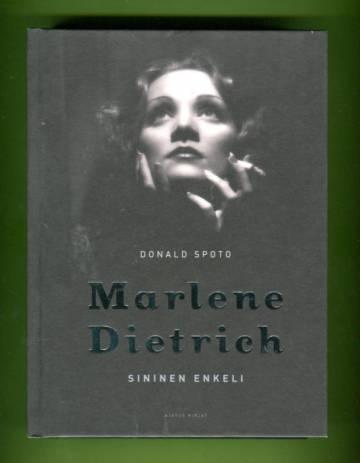Sininen enkeli - Marlene Dietrich