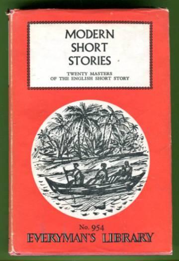 Modern Short Stories