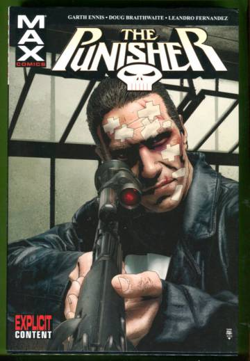 Punisher Max Vol. 2