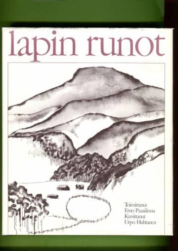 Lapin runot