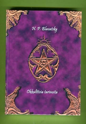 Okkulttisia tarinoita