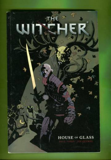 The Witcher Volume 1: House of Glass