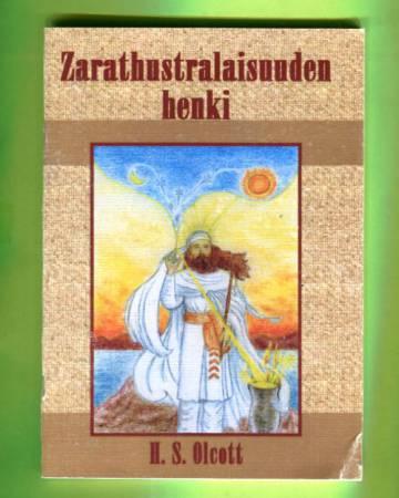 Zarathustralaisuuden henki