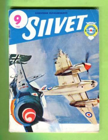 Siivet 9/62 - Mosquito-laivue