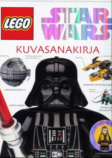 Lego Star Wars - Kuvasanakirja