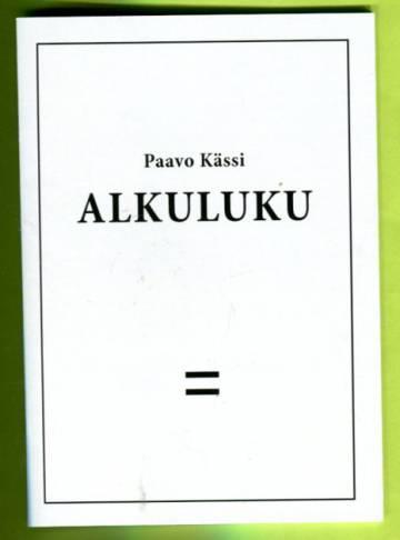 Alkuluku