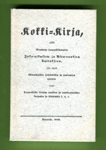 Kokki-kirja