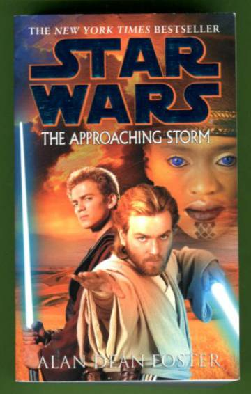 Star Wars - The Approaching Storm