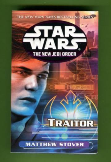 Star Wars - The New Jedi Order: Traitor