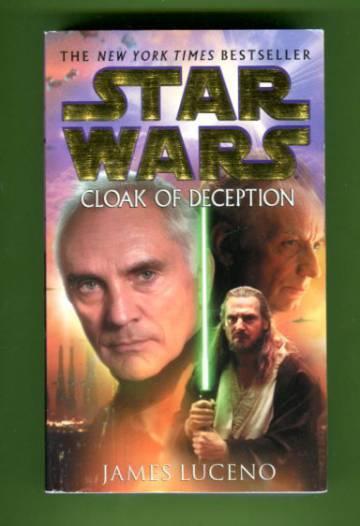 Star Wars - Cloak of Deception