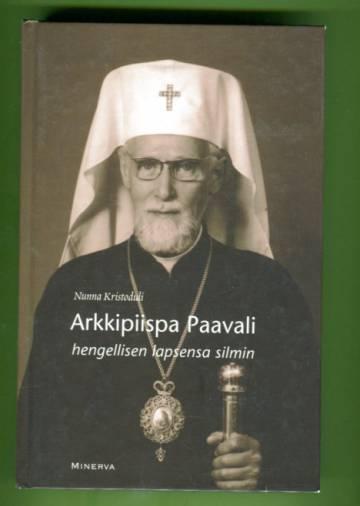 Arkkipiispa Paavali hengellisen lapsensa silmin