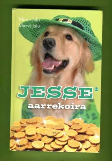 Jesse 22 - Jesse aarrekoira