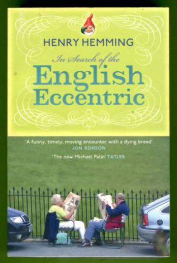 In Search of the English Eccentric