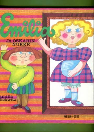 Emilia ja Oskarin nukke
