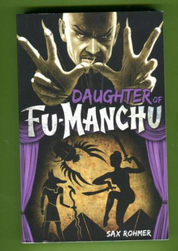 Daughter of Fu-Manchu