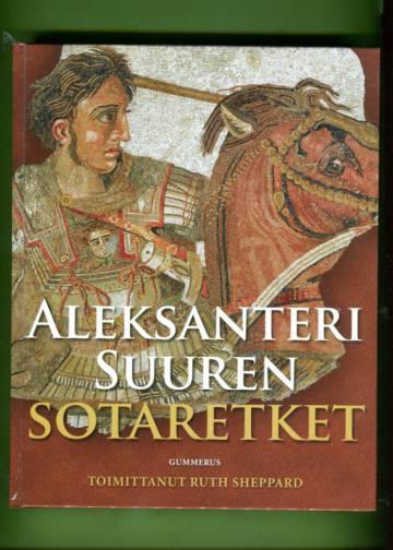 Aleksanteri Suuren sotaretket