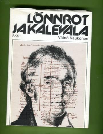 Lönnrot ja Kalevala